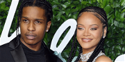 Rihanna Dating A$AP Rocky, Spotted On NYC Date
