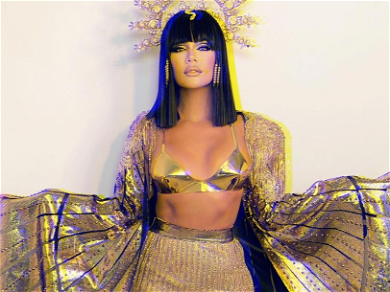 Khloe Kardashian Slammed For Cleopatra Costume Accused Of Cultural Appropriation