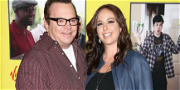 Tom Arnold's Estranged Wife Called Police to Perform Welfare Check on Their Children, Who Were Deemed to Be OK