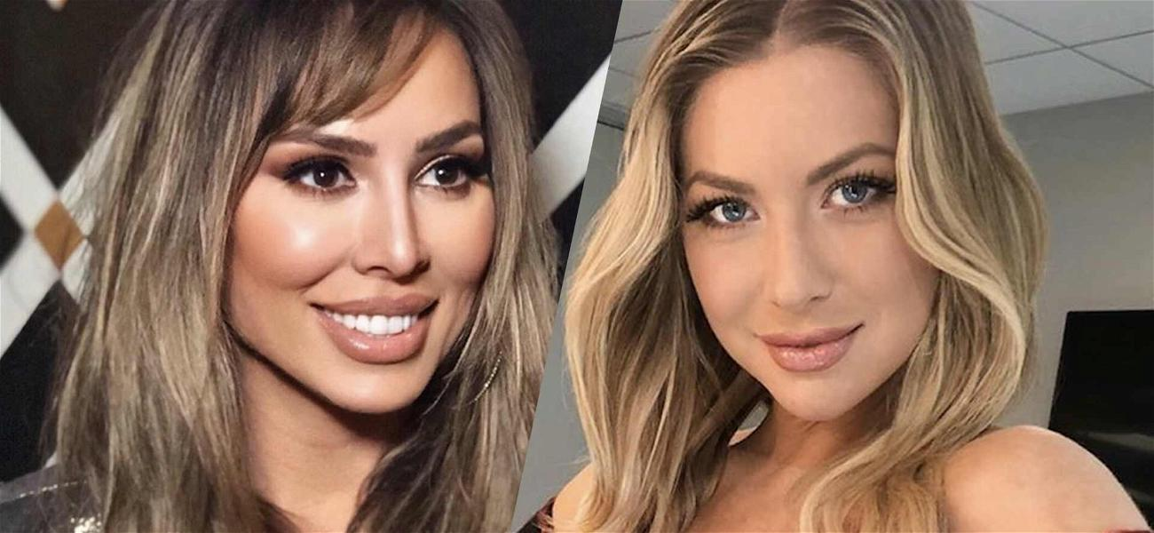 'RHOC' Fans Call For Kelly Dodd's Firing In Wake Of Stassi Schroeder Scandal