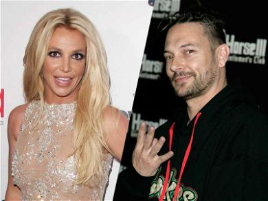 Britney Spears Continues to Fight Kevin Federline Over Money, Says $20k Plus a Month Is Plenty