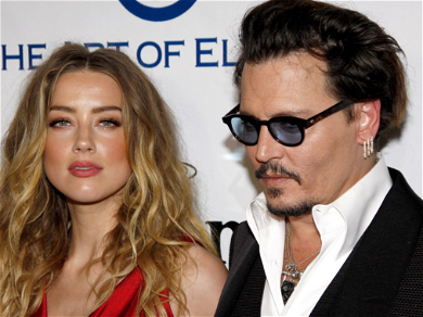 Johnny Depp Was Allegedly Hit in the Face With a Paint Can Thrown By Amber Heard, Claims New Witness
