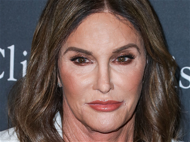 Caitlyn Jenner's 70th Birthday Cake Featured a Bruce Throwback