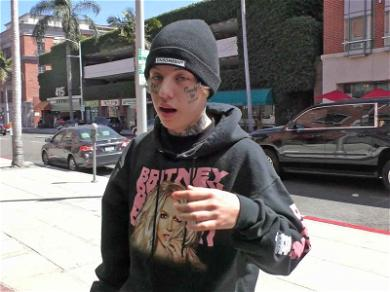 Lil Xan Says He's Done Beefing After XXXTentacion's Murder