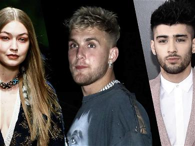 Gigi Hadid ROASTS Jake Paul Over Zayn Malik Diss, Calls Him 'Irrelevant' & 'Ugly'