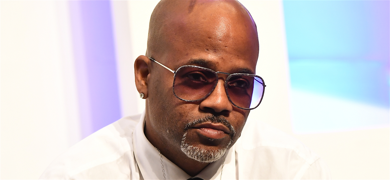 Damon Dash Sued For $50 Million Over Alleged Sexual Battery