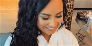 Demi Lovato Sets Instagram On FIRE With Make-Up Free Photo, Proud Of My 'Booty Chin'