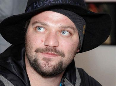 Bam Margera Charged with DUI While in Rehab