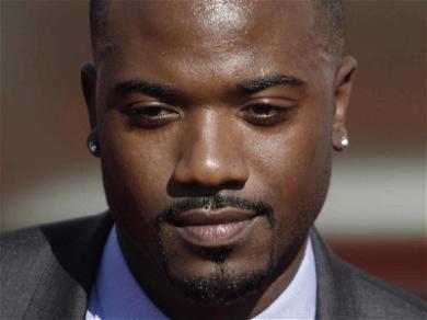 Judge Quotes Ray J's 'One Wish' Lyrics In Court Order