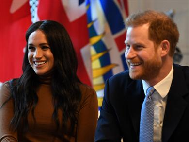 Royal Experts Say This is Where Prince Harry and Meghan Markle Will be in Five Years