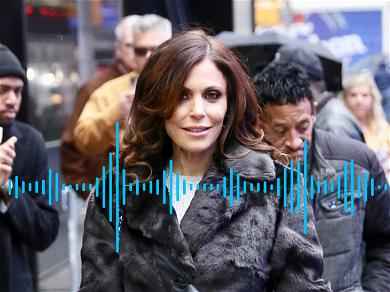 'RHONY' Star Bethenny Frankel 911 Call: Frantic Rush as Reality Star Was 'Losing Consciousness'