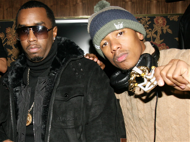 Nick Cannon Receives Job Offer From Diddy After Being Fired Over 'Anti-Semitic' Comments