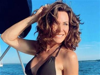 Luann de Lesseps Goes Public With New Boyfriend After Garth Wakeford Split
