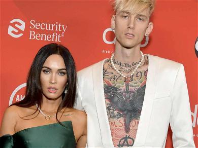 Megan Fox's BF Machine Gun Kelly Seeking Treatment For Drug Abuse