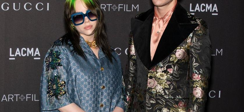 Billie Eilish's Brother's Net Worth Will Shock You!
