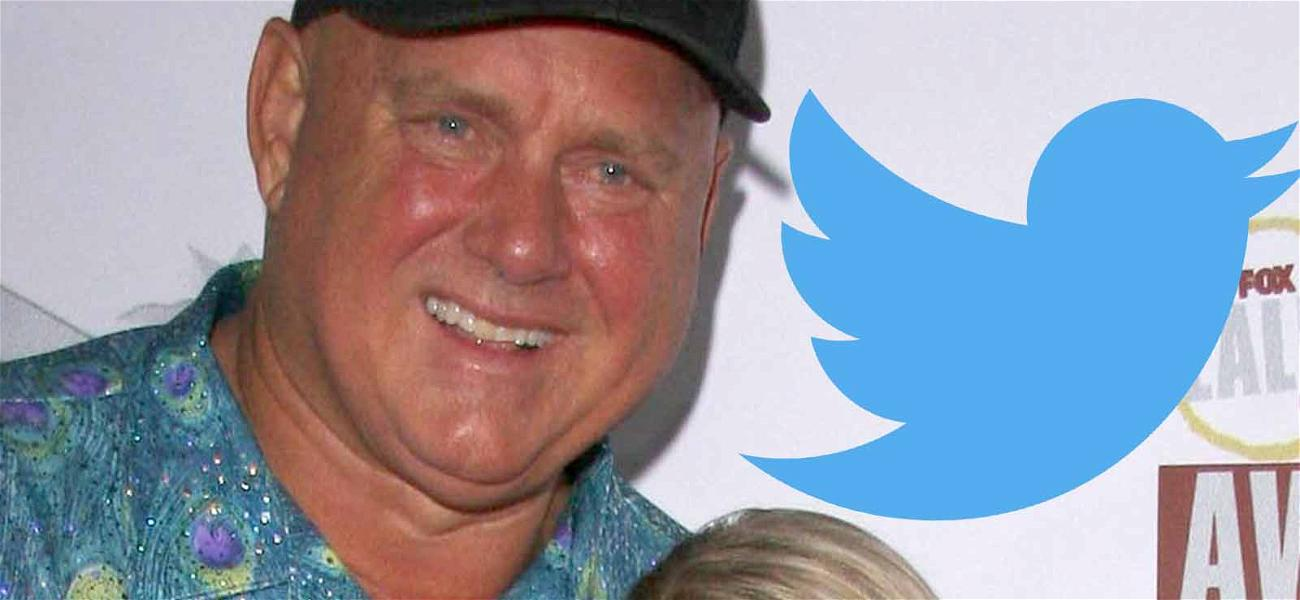 Bunny Ranch Owner Dennis Hof Says #QuestionsForAProstitute Is NOT Offensive