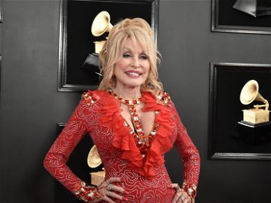 Dolly Parton Fans Are Delighted By A New Photo She Shared