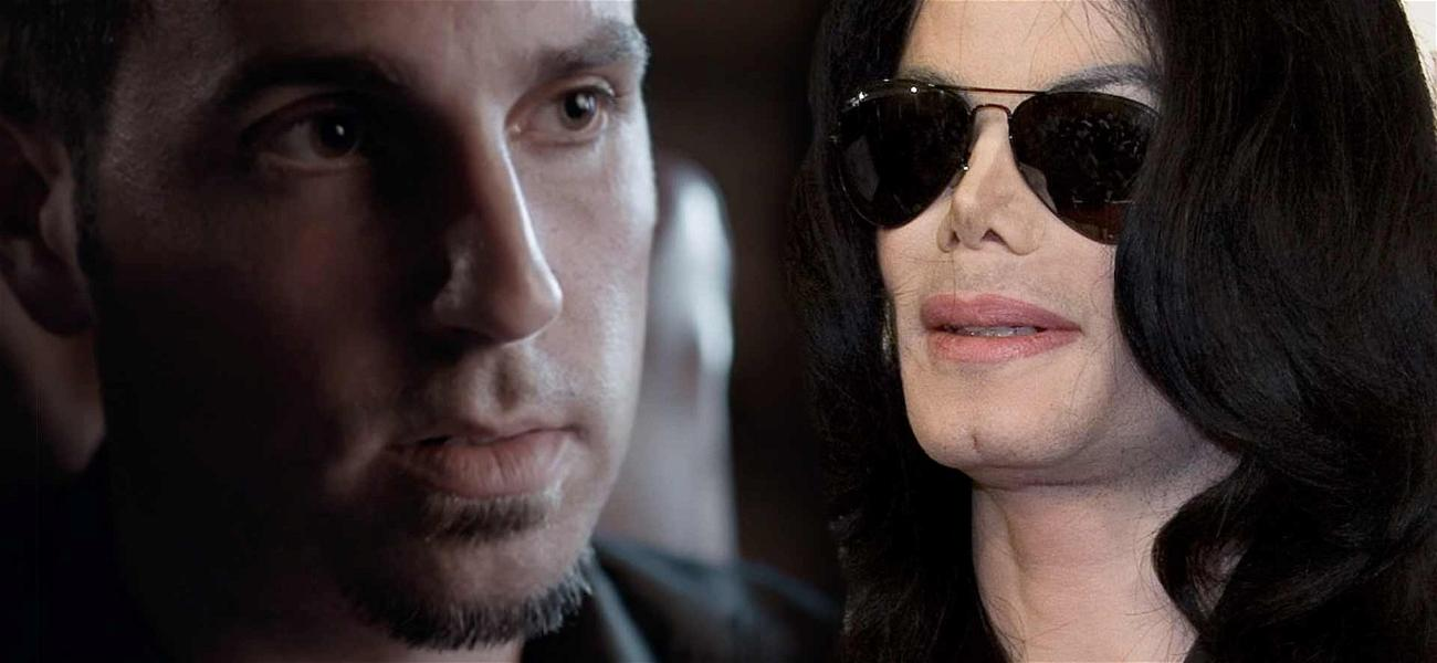 Wade Robson Begged to Be Part of Michael Jackson Cirque du Soleil Show