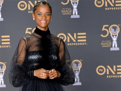 Letitia Wright Exits Social Media Following Backlash For Sharing Controversial Anti-Vax Video