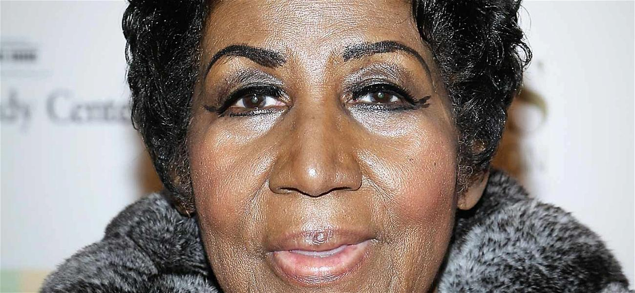 Aretha Franklin's Estate Selling Off Late Singer's Property to Help Pay $5 Million Tax Debt