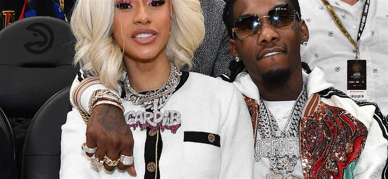 Cardi B and Offset Bought Two Georgia Homes During Alleged Breakup