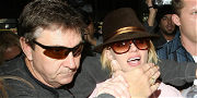 Britney Spears' Father Files to Relinquish Power in Conservatorship