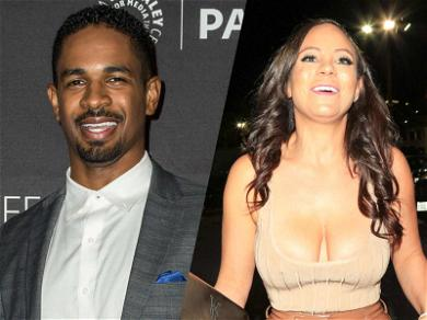 Damon Wayans Jr. Taking 'Basketball Wives' Star Baby Mama to Court for Primary Custody of Daughters