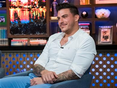 'Vanderpump Rules' Star Jax Taylor Says Tom Sandoval And Ariana Madix Only Hook Up 'Occasionally'