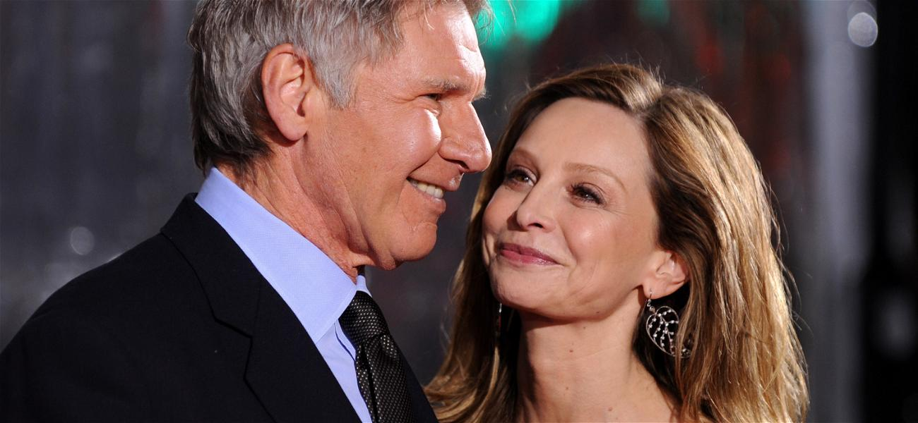 Harrison Ford and Calista Flockhart: The Secret to Their Long Marriage