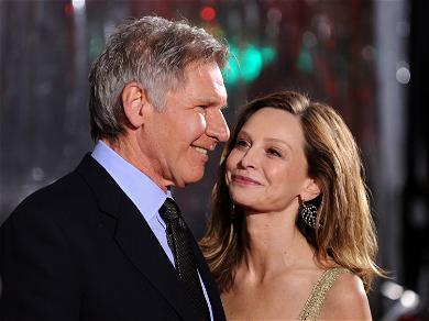 Third-Time Lucky: The 20-Year Bond Between Harrison Ford & Calista Flockhart