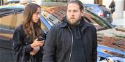 Seth Rogen, Adam Levine & Channing Tatum in Running for Jonah Hilll's Best Man After Engagement