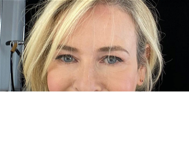 Chelsea Handler Uses 'I Voted' Stickers As Pasties & Tells Fans Not To Be Intimidated