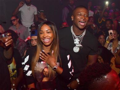 Malika Haqq: How She Feels After Revealing O.T. Genasis as Her Baby's Father