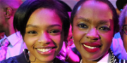Lauryn Hill's Daughter Selah Marley Details Mother's Discipline While Growing Up