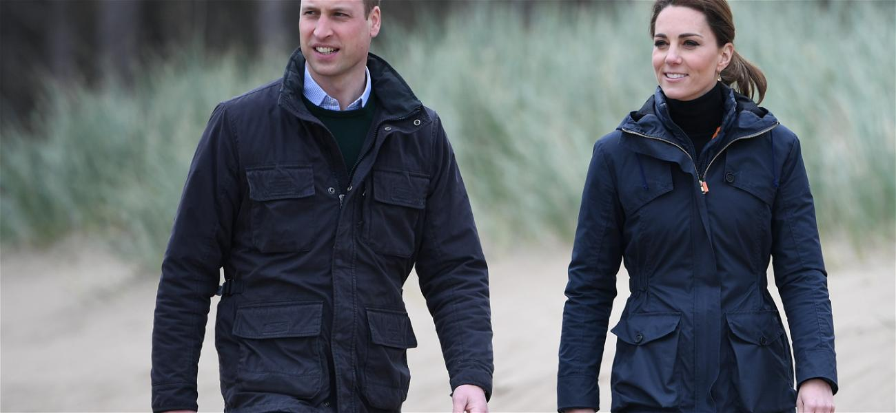 Kate Middleton and Prince William Have Proved Themselves This Year
