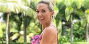 'RHOC' Star Braunwyn Windham-Burke All Smiles Amid Marriage Woes