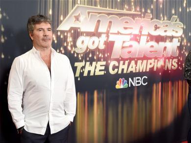 'America's Got Talent' Fires Gabrielle Union and Julianne Hough