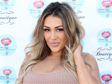 Ronnie Ortiz-Magro's Ex Jen Harley Reappears on Social Media After His Arrest