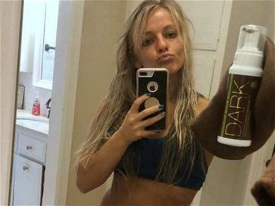 Bikini-Modeling 'Teen Mom' Mackenzie McKee Shows Off UNREAL Biceps In New Gym Photo