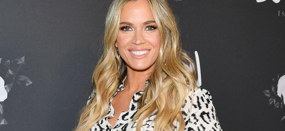 Teddi Mellencamp Reportedly Fired From 'Real Housewives Of Beverly Hills' Amid Scandal