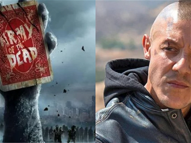'Sons' Star Theo Rossi Scores Role In Netflix's Zombie Thriller 'Army Of The Dead'