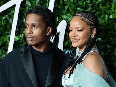 Rapper Boosie BadAzz Pleads To Rihanna For A Date Following Rumors She's Seeing A$AP Rocky