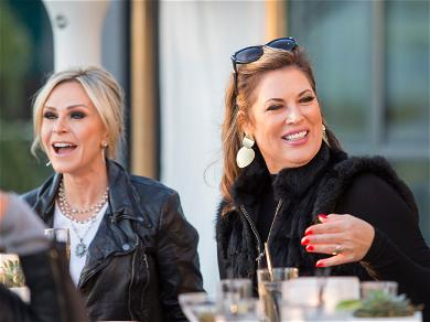 'Dead Weight': Tamra Judge Shades 'Real Housewives' Star Emily Simpson