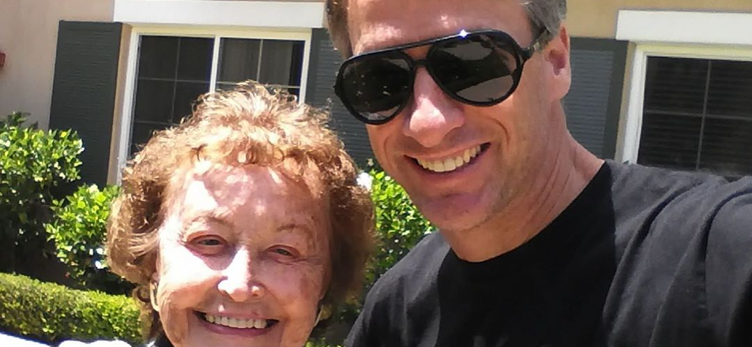 Tony Hawk's Mom Passes Away After Alzheimer's Battle: 'I Would Like To Honor Her'