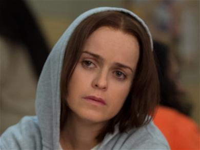 'Orange Is The New Black' Star Taryn Manning Is 'Crying For Help' In A Troubling Post