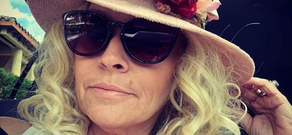 Beth Chapman's Daughter Shares A Heartbreaking Reaction To Her Mother's Death