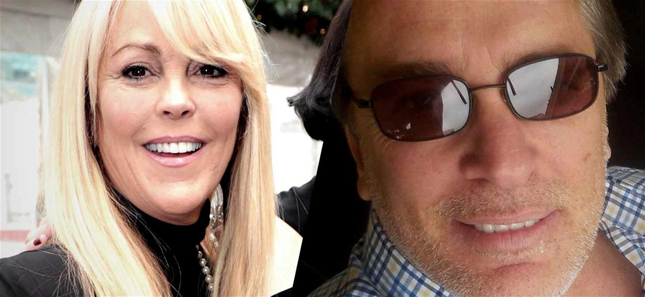 Dina Lohan's Internet Boyfriend Breaks Up With Her Just Before He Planned on Proposing