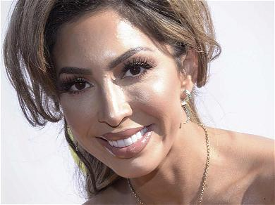 Farrah Abraham Socked for $12,000 Over Nixed Celebrity Boxing Event