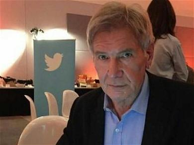 Harrison Ford Addresses Ceding 'Indiana Jones' Role To Chris Pratt