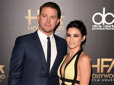 Actress Jenna Dewan Gets Engaged, Ex-Husband Channing Tatum Reportedly 'Very Happy'